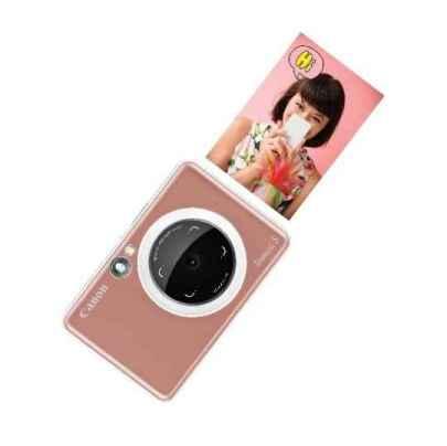 Canon Zoemini Selfies drucken