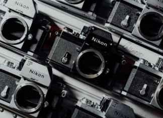 Vorteile der Digitalfotografie