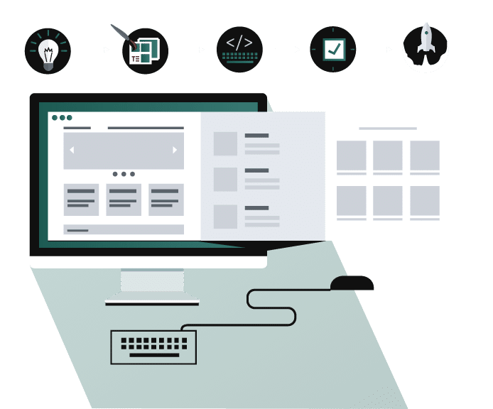 WebDivision Oosterzele Zottegem | Webdesign | Website laten bouwen | Grafisch ontwerp | Branding | Digital marketing