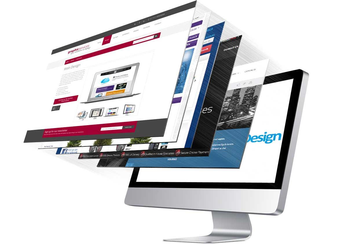 Web dizajn studio
