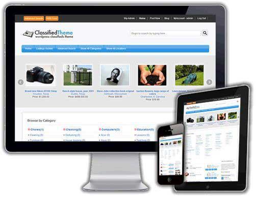 izrada web oglasnika