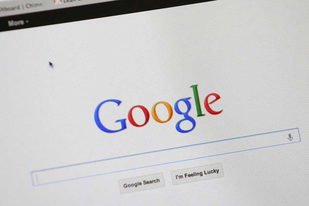 Pozicioniranje stranice na google