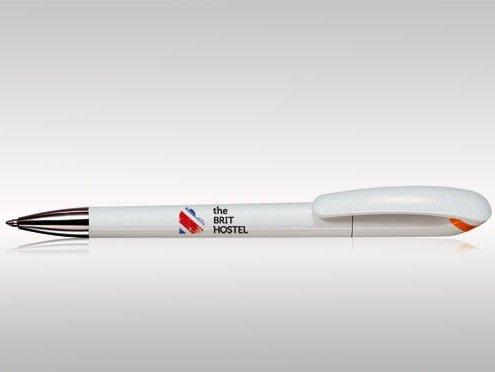 Tisak na kemijske olovke za hostel