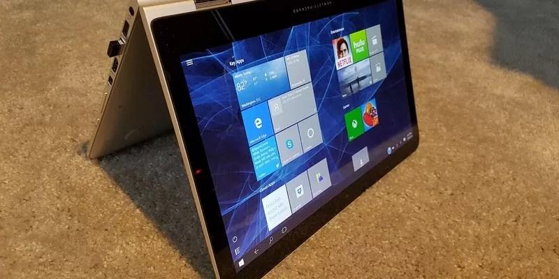 Включаем полноэкранный режим для меню «Пуск» в Windows 10