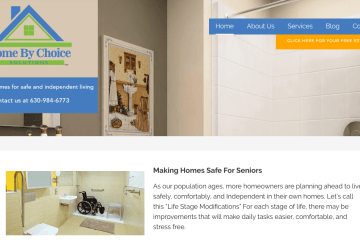 Home By Choice Solutions