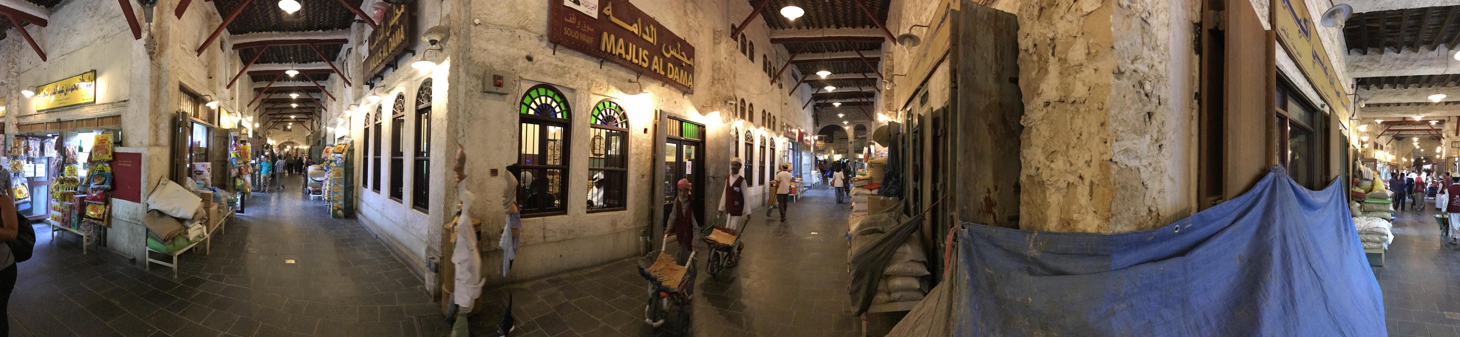 Ist Doha Das Neue Dubai?