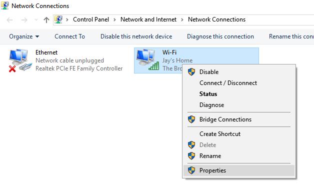active-Internet-Connection