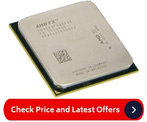 BEST AM3+ CPUs