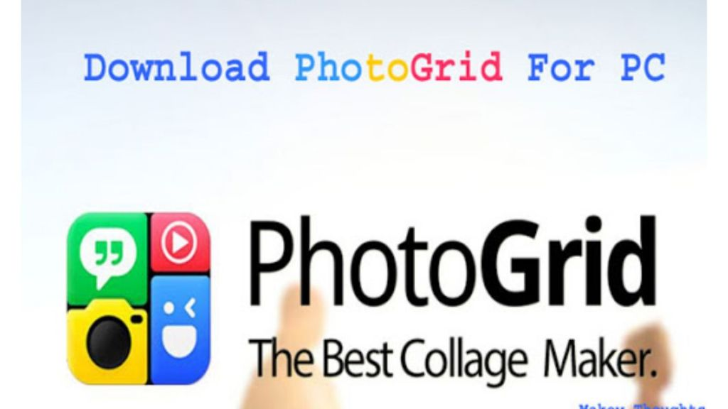 Photogrid for pc