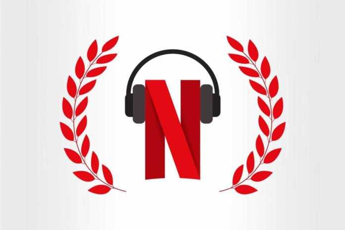 Music Netflix
