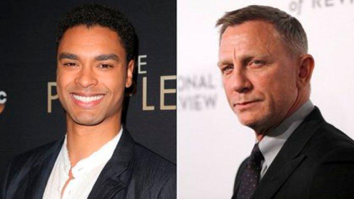 Regé-Jean Page denied he's the next James Bond