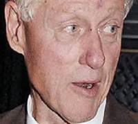 Clinton AIDS