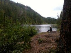 Peden Lake