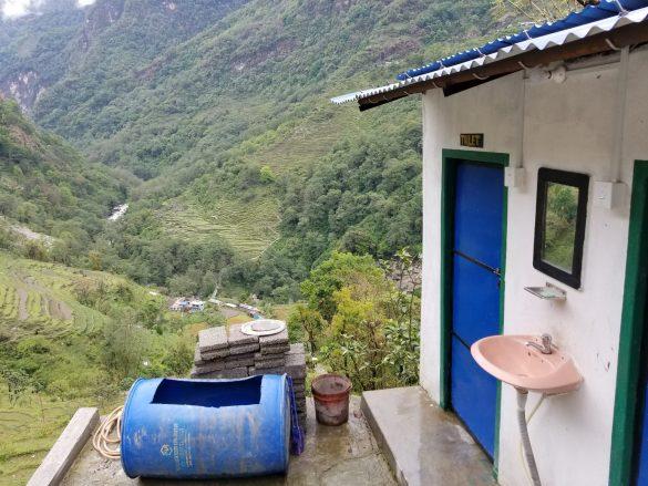 Poon Hill: A Short Trek in the Annapurna Region of Nepal