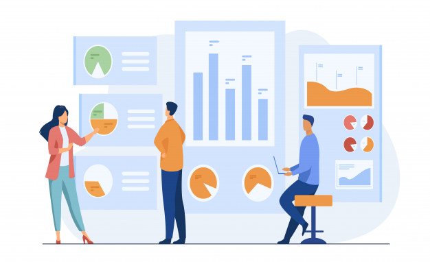 CRM Reports and analytics