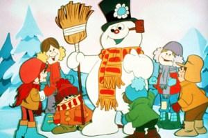 Winter Wonderland, 1-9