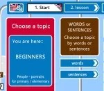 , Writing Topics, WebEnglish.se