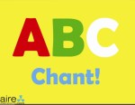 The Alphabet and Phonics Chant