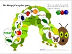 The Very Hungry Caterpillar Teaching Resources