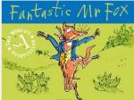 , Roald Dahl, Fantastic Mr. Fox, WebEnglish.se