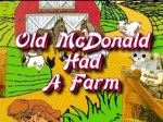 Old McDonald Had A Farm (faster)