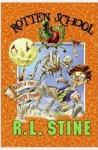 , R.L. Stine, Rotten School #5: Shake, Rattle and Hurl!, WebEnglish.se