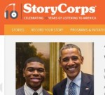 Year 9: StoryCorps
