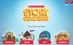 Interactive Story Starters