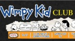 Jeff Kinney, Wimpy Kid Club