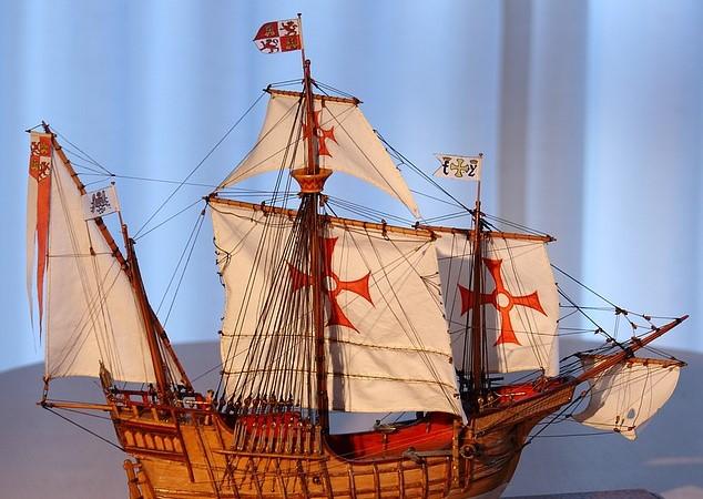 , Columbus Day, WebEnglish.se