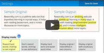 How to Simplify Any Story  %Post Title - %Site Name