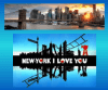 New York [Animated PowerPoint Presentation]