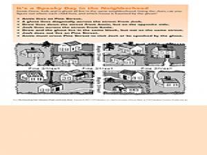 Halloween Worksheet Following Directions Printable - FamilyEducation