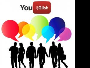 Improve your English using Youtube
