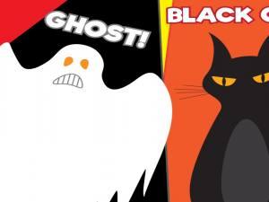 Learn Halloween Vocabulary   Kids Learning Videos   ESL for Kids   Fun Kids English - YouTube
