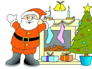 Christmas | LearnEnglish Kids | British Council