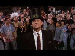 Scrooged, Bill Murray 1988- YouTube (1:44:35)
