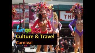 circus, Circus Clowns and Carnivals, 1-6, WebEnglish.se