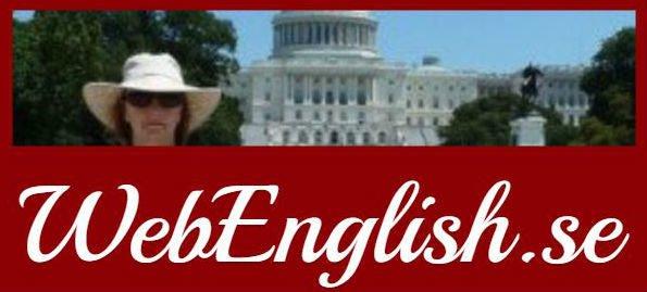 Elementary English, Elementary Level, WebEnglish.se