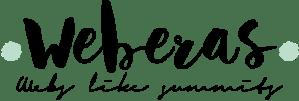 logo weberas