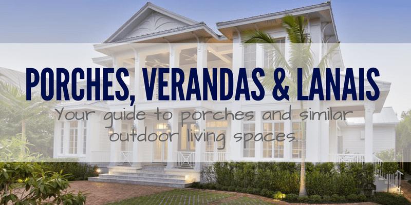 Get Outside Veranda Designs Pics