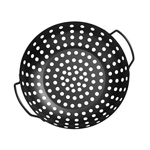 Farberware 5127008 BBQ Non-Stick Wok Topper