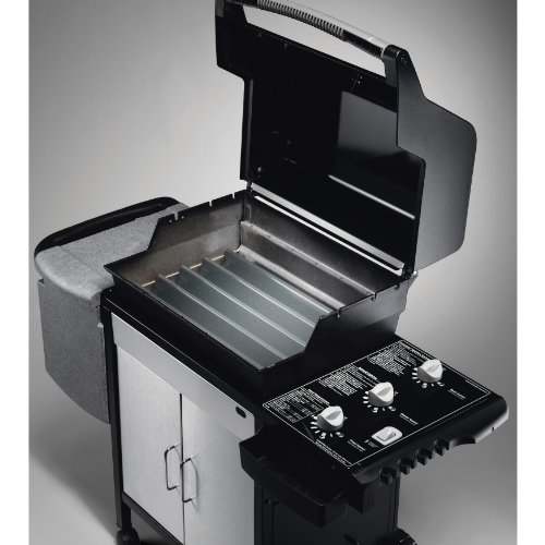 Weber 7536 Flavorizer Bars
