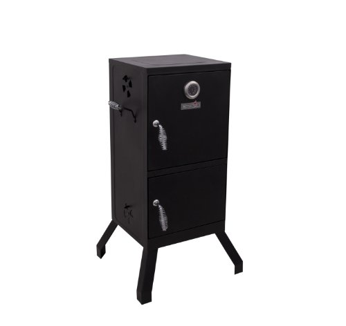 Char-Broil 14201876 Vertical 365 Charcoal Smoker