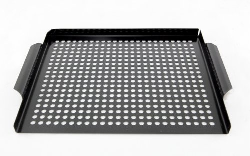 Mr Bar B Q 06080X Premium Non-Stick Grill Topper