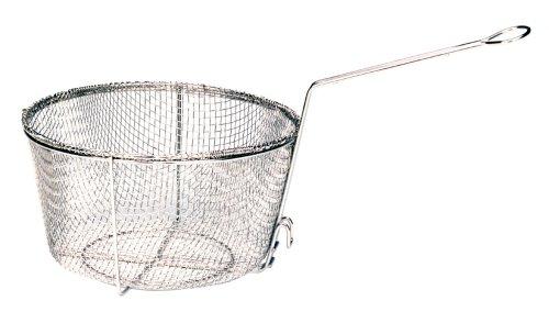 Bayou Classic 0125 Mesh Fry Basket