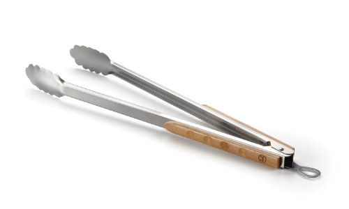 Outset QV25 Verde Locking Tongs