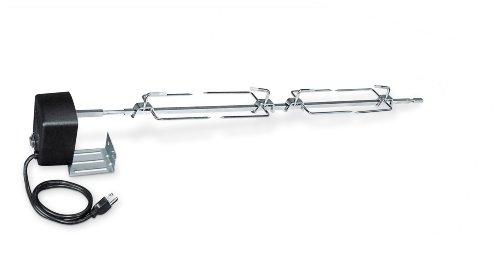 Weber 7570 Summit 400 Series Stainless Steel Rotisserie