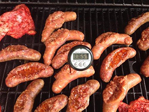 CENCIO Digital Food Thermometer