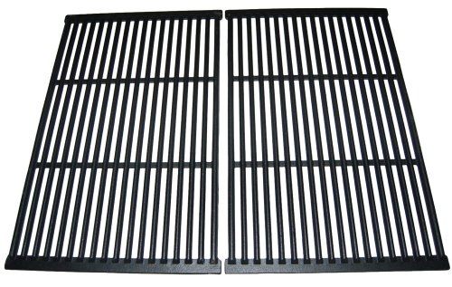 Cast Iron Cooking Grid for Brinkmann, Charbroil and Charmglow Grills